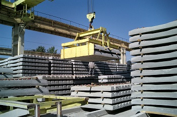 Chryso and concrete manufacturers improve cost per cube