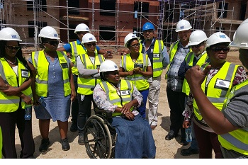 Over R30m to transform home building industry