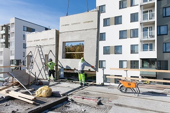 Smart precast technology caters to needs of affordable housing