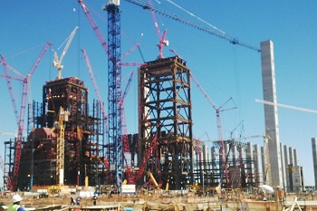 Construction costs to increase in Johannesburg