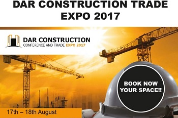 Construction comes together for E African smart building expo