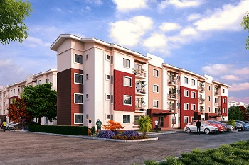 Real estate company boosts affordable housing in Nigeria