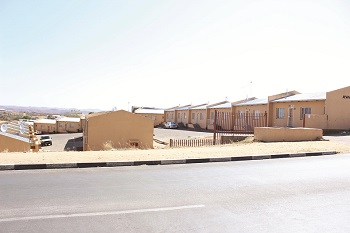 Workshop in Windhoek to address housing shortage in Namibia