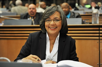 Mayor De Lille to serve on City Leader Advisory Committee