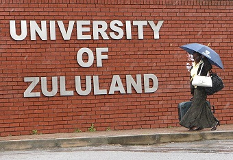 University of Zululand receives infrastructural upgrade