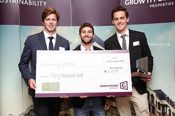 UCT triumphs in environmental innovation