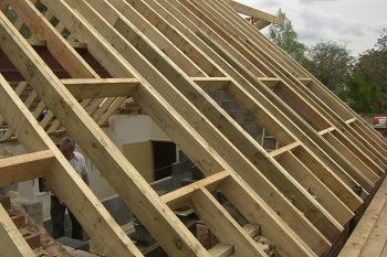 Seeing the wood for the trees – the ups and downs of timber roofs