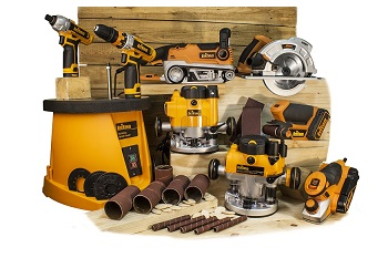 Calling all aspiring woodworkers…