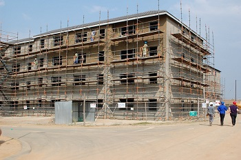Public warned about unregistered building company