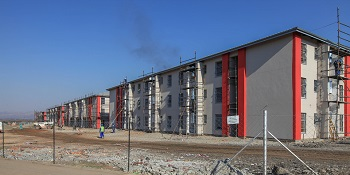 Budget set for new housing opportunities