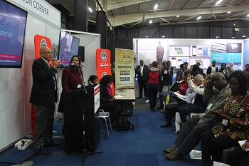 African construction expo ushers in transformation