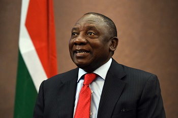 SA businesses say YES to Ramaphosa's youth initiative