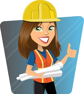 Women are raking in construction accolades