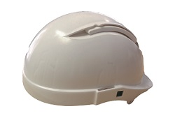Safety hat – with Comfort