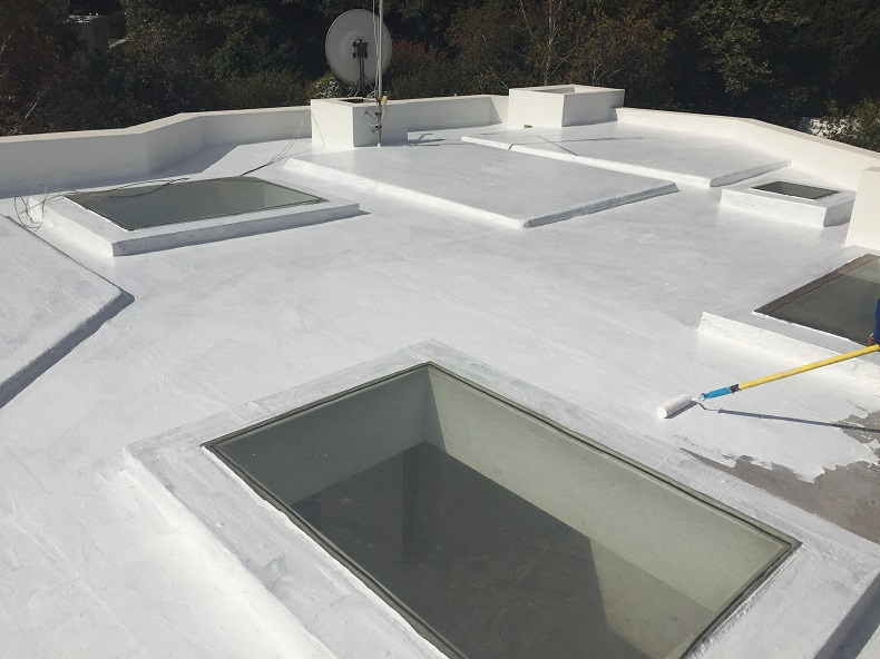 Waterproofing and insulation: a perfect match