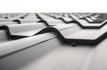 Revving up roof tiles
