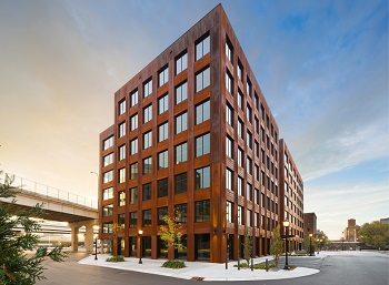 How wood can increase density of multi-storey projects