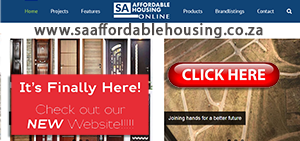 New website SAAH