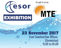 MTE Esor Expo 2017
