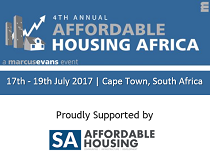 Affordable Housing Africa Conference
