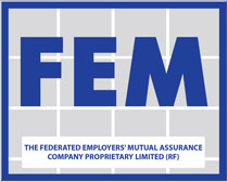 THE FEDERATED EMPLOYER'S MUTUAL