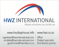 HWZ International South Africa