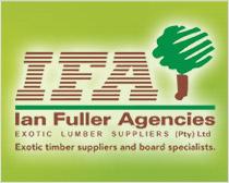 Ian Fuller Agencies