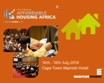 Affordable Housing Africa Event
