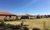The Gayles in Evander, Mpumalanga, is more than just a house. Image: Caliber Properties