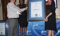 Makro Developer of the Year was awarded to Cosmopolitan Projects.